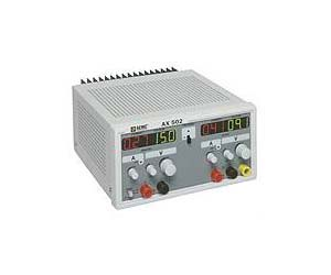 AX502 - AEMC Instruments Power Supplies DC