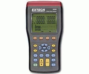 382090 - Extech Power Recorders