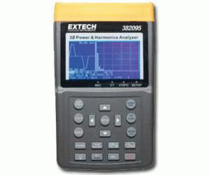 382095 - Extech Power Recorders