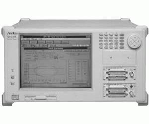MP1630B - Anritsu Bit Error Rate Testers