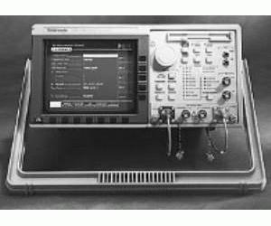 CTS 710 - Tektronix Bit Error Rate Testers