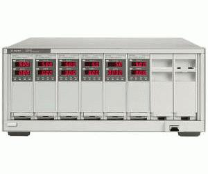 66000 Series - 150W Mainframe - Keysight / Agilent Power Supplie