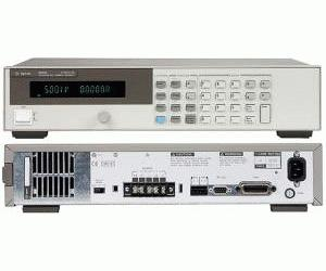 6630 Series - 80-100W - Keysight / Agilent Power Supplies DC