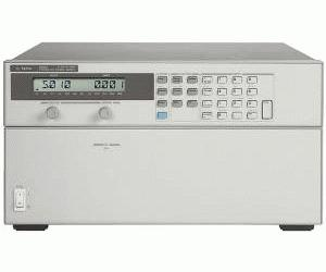 6690 Series - 6600W - Keysight / Agilent Power Supplies DC