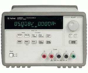 E3630 Series - 120-200W - Keysight / Agilent Power Supplies DC