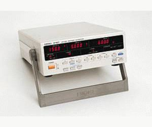 3187 - Hioki Power Recorders