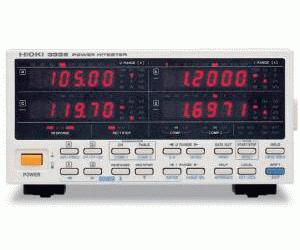 3332 - Hioki Power Recorders