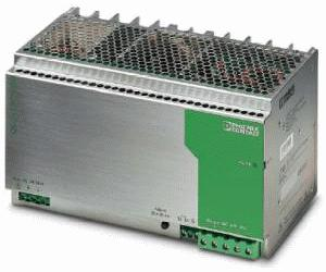 Quint-PS-100 - Phoenix Contact Power Supplies DC