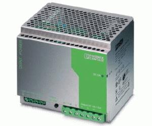 Quint-PS-3x400 - Phoenix Contact Power Supplies DC