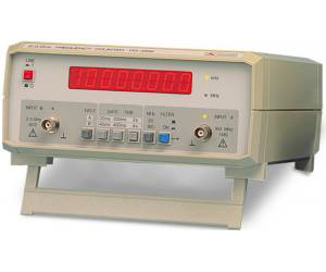 FD-252 - Promax Frequency Counters