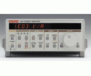 428-PROG - Keithley Current Amplifiers
