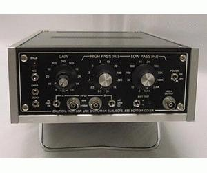 1201 - DL Instruments Preamplifiers