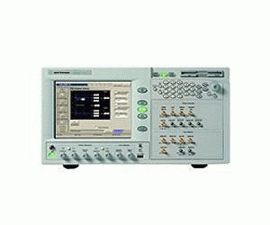 N4906B-012 - Keysight / Agilent Bit Error Rate Testers