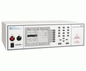 620L - Associated Research Leakage Current Testers