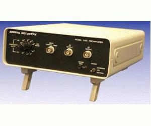 5182 - Signal Recovery Current Amplifiers