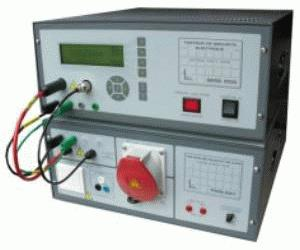 FMG501-SMGTR - Sefelec Leakage Current Testers