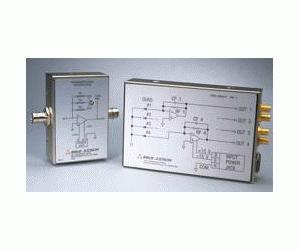 PA-6-60 - Judson Technologies Current Amplifiers