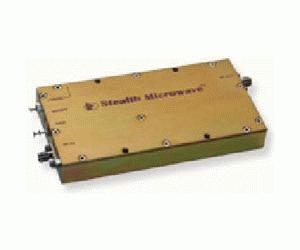 SM0520-36H - Stealth Microwave Amplifiers