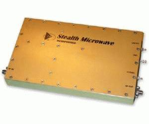 SM0822-39 - Stealth Microwave Amplifiers