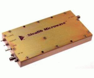 SM0825-36H - Stealth Microwave Amplifiers