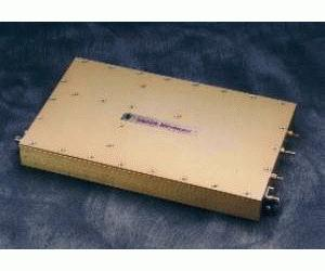 SM0825-40 - Stealth Microwave Amplifiers