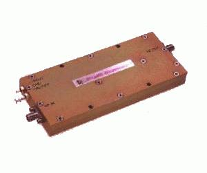 SM1727-37HS - Stealth Microwave Amplifiers
