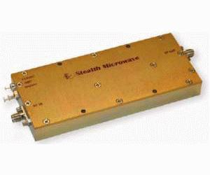SM04080-36HS - Stealth Microwave Amplifiers