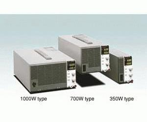 PAK-A Series - 1000W Type - Kikusui Power Supplies DC