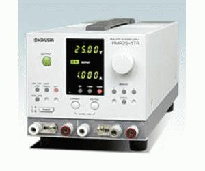 PMR Series - Kikusui Power Supplies DC