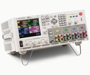 N6705A - Keysight / Agilent Power Recorders