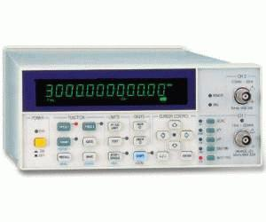 FD-853 - Promax Frequency Counters