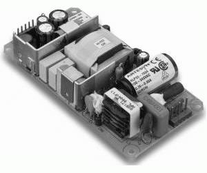 NLP25 (Single) - Emerson Network Power Power Supplies DC