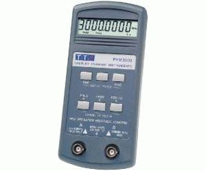PFM3000 - TTI -Thurlby Thandar Instruments Frequency Counters