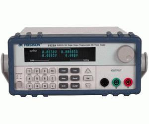 9122A - BK Precision Power Supplies DC