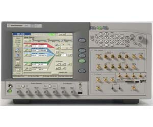 N4903B-C13 - Keysight / Agilent Bit Error Rate Testers