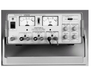 CPS250 - Tektronix Power Supplies DC
