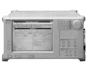 MP1632C - Anritsu Bit Error Rate Testers