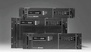 DHP 40-500 - Sorensen Power Supplies DC