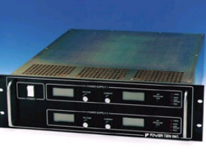 D3C-5500/5500 - Power Ten Power Supplies DC