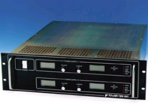 D3C-10330/10330 - Power Ten Power Supplies DC
