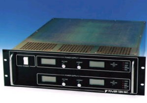 D3C-30110/30110 - Power Ten Power Supplies DC