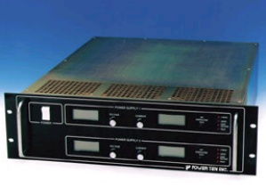 D3C-5066/5066 - Power Ten Power Supplies DC