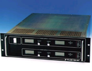D3C-6055/6055 - Power Ten Power Supplies DC
