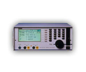 PMi - Voltech Power Recorders