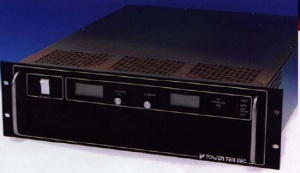 P83C-40012 - Power Ten Power Supplies DC