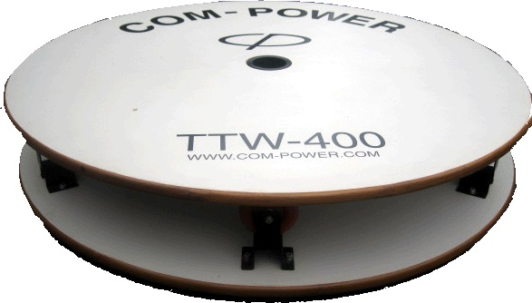 TTW-400 - Com-Power Turntables
