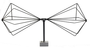AB-900A - Com-Power Antennas