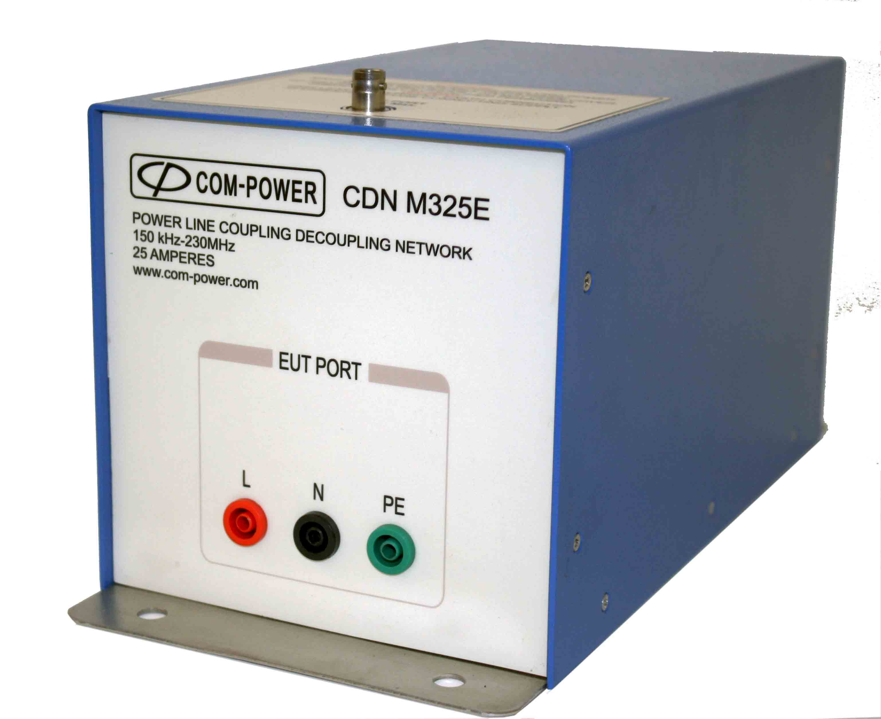 CDN-M325E - Com-Power CDN Coupling Decoupling Networks
