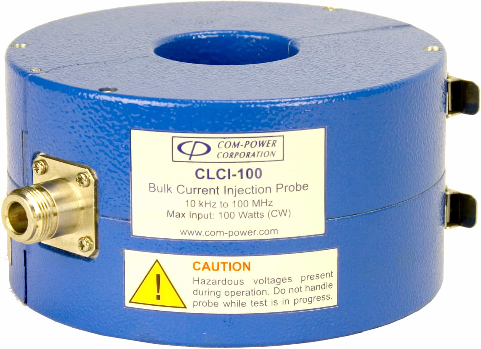 CLCI-100 - Com-Power Current Probes