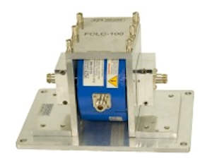 FCLC-100 - Com-Power Calibration Fixture